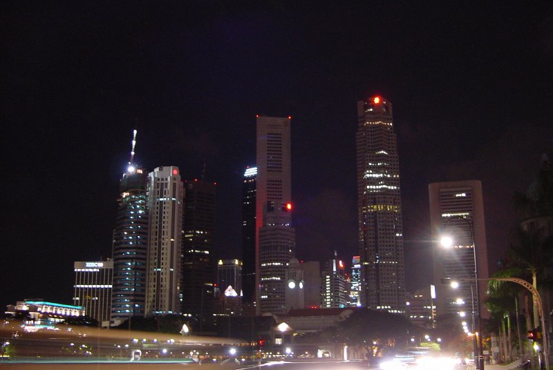 Photos de Singapour 1