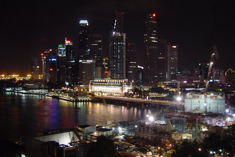 Photos de Singapour 4