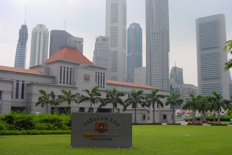 Photos de Singapour 5