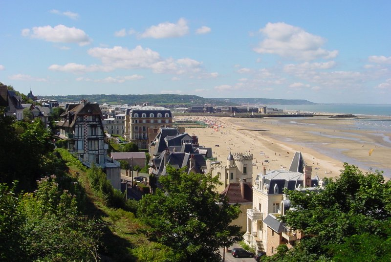 Photos de Normandie 4