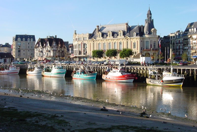 Photos de Normandie 5
