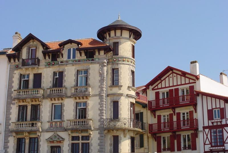 Photos de Saint-Jean-de-Luz 4
