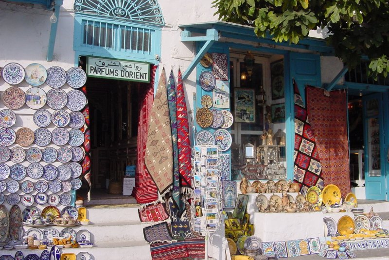 Photos de Sidi-Bou-Said 1