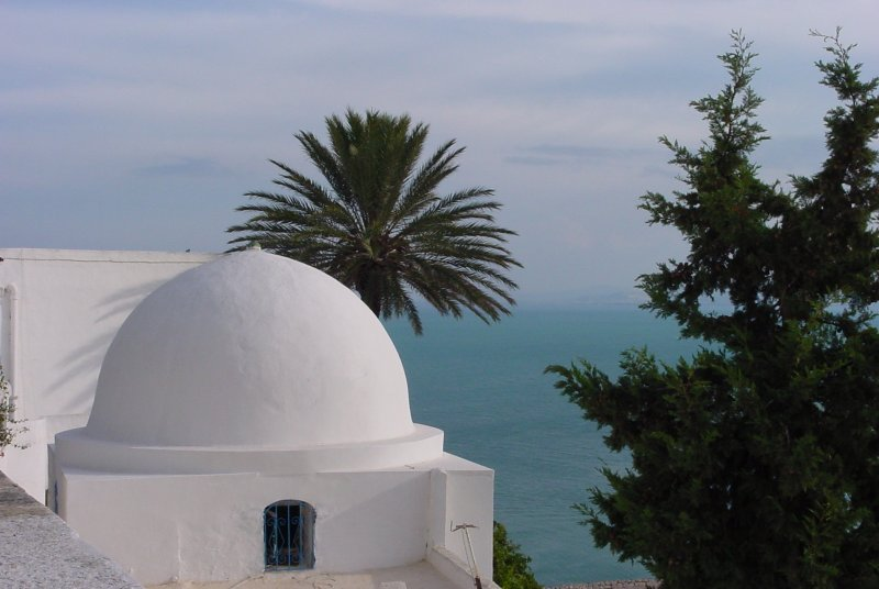 Photos de Sidi-Bou-Said 2