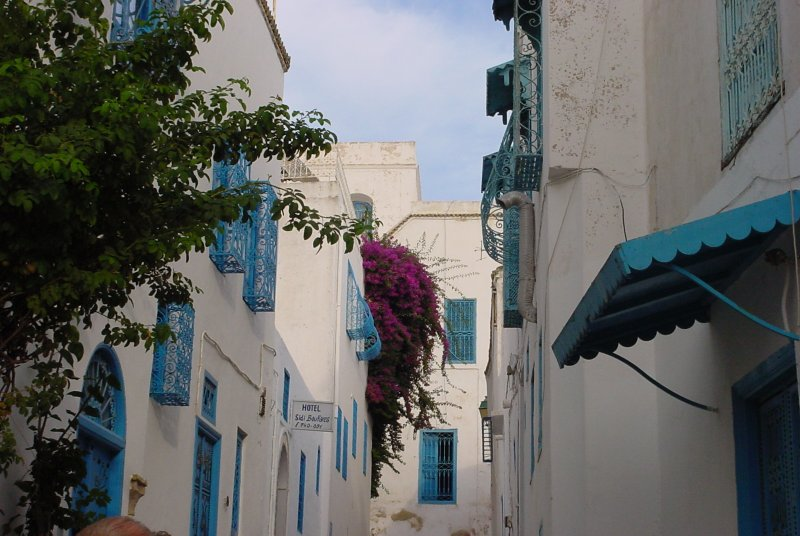 Photos de Sidi-Bou-Said 3