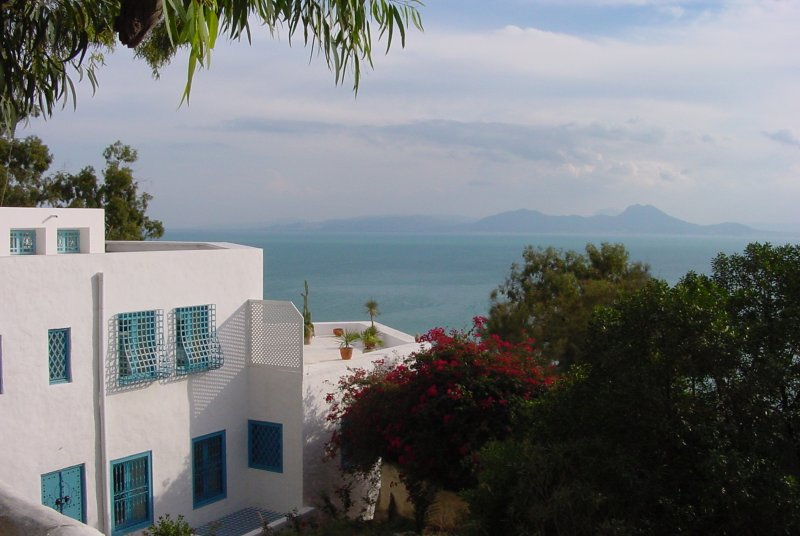 Photos de Sidi-Bou-Said 4