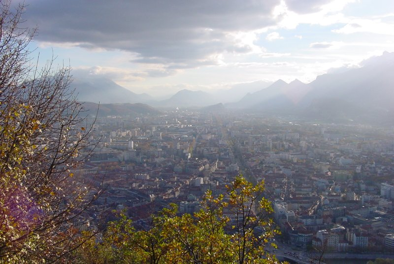 Photos de Grenoble 4